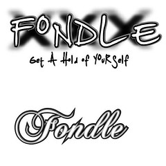 FondleTest1 (JONES SHRAPNEL) Tags: jones shrapnel
