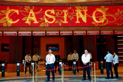 RWS Casino