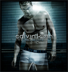 Kellan Lutz - Calvin Klein (netmen!) Tags: new moon eclipse twilight klein underwear calvin saga emmett kellan blend lutz cullen the netmen