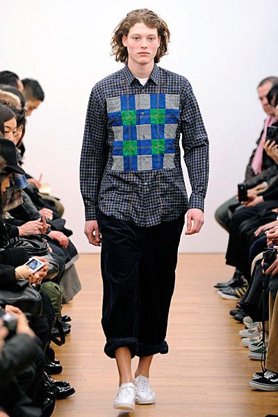 Christopher Rayner3009_FW10_Paris_Comme des Garcons Shirt(nikestav10@mh)