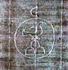 Watermark from Commentarii in Juvenalem