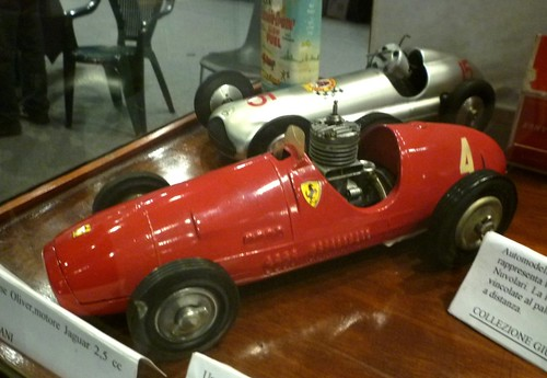Movosprint Ferrari R