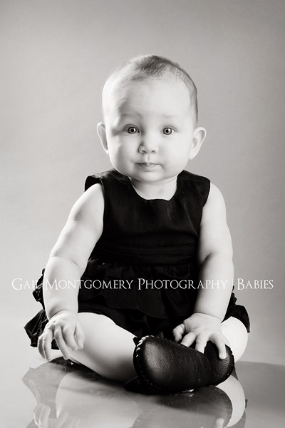 Baltimore Baby Photographer Gail Montgomery 7
