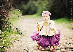 S A S H A (Shana Rae {Florabella Collection}) Tags: portrait baby girl hat yellow chair nikon dress purple tutu pettiskirt rainboots matildajane d700 shanarae florabellatextures florabellaactions