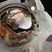 Spacewalking Astronaut John Grunsfeld