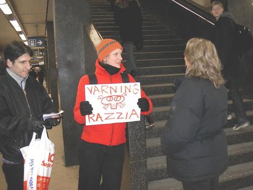 Varningsaktion mot nattrazzia 2004