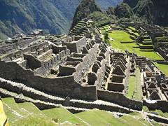 Distrito Residencial Popular, Machu Picchu, Peru.
