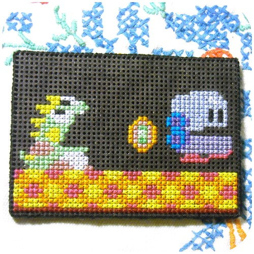 bubble bobble atc