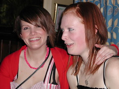 More cousins (PhilipStobbart) Tags: birthday heron aunty kendal