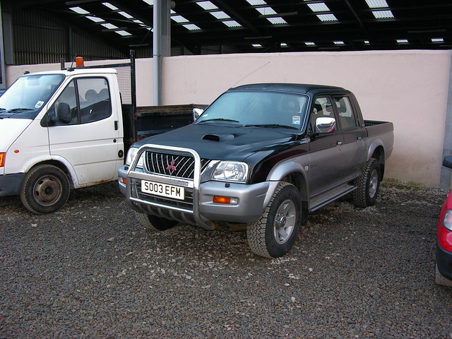 scotland sale scottish mitsubishi pickups dingwall scottishhighlands rossshire crewcab highlandsofscotland rosscromarty auctionmart countytown humberston scottishhighalnds dingwallrosscromarty scottishhighlandsofscotland