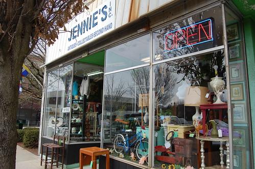 Jennie's Inc.