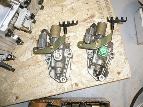 Jumping Vtec Oil Pressure Switch Hondatech