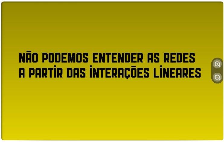 Tela da apresentação da Lígia/Cláudia