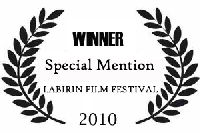 LAFFEST 2010 - Special Mention Winner