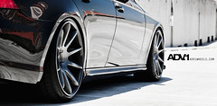 CLS55 Deep Concave ADV10 shoot 2 (ADV1WHEELS) Tags: wheels sema rims amg cls streetracing cls55 bbswheels tokyoautosalon cls63 hrewheels adv1 carscoffee carsandcoffee hellaflush forgedwheels 3piecewheels advance1 advanceone adv1wheels forgedrims