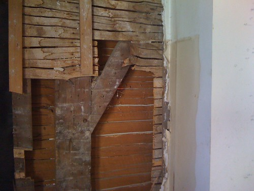 kitchen beam