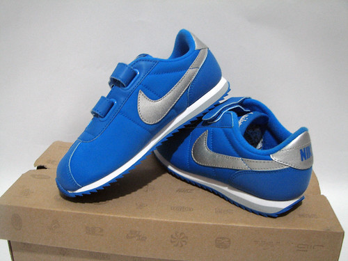 kids cortez shoes