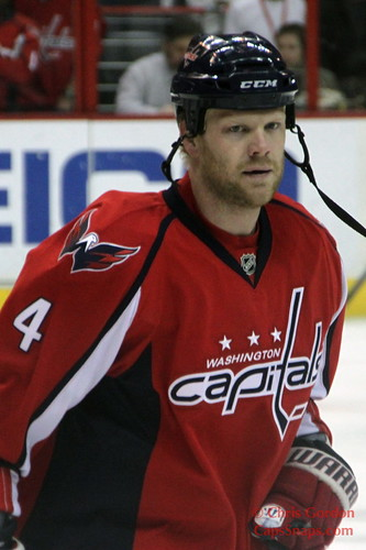 Capitals 4/5/10 by Chris.M.G..