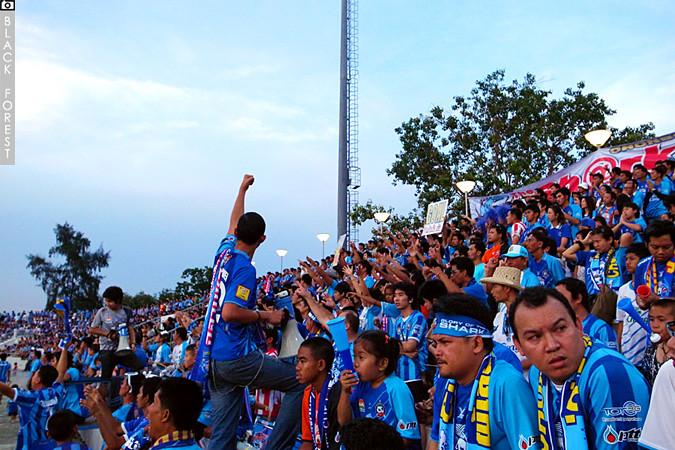 ThaiLand Premier League 2011  5772597491_ac872f08a7_b