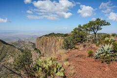 High Desert. Really High.