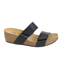 "Lola Sabbia Liat sandal black • <a style=""font-size:0.8em;"" href=""http://www.flickr.com/photos/65413117@N03/32219581033/"" target=""_blank"">View on Flickr</a>"