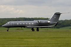 G-MATF - 1109 - Gama Aviation - Gulfstrem IV - Luton - 090516 - Steven Gray - IMG_2593