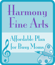 Harmony Art Mom