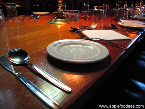 Dining Hall 6
