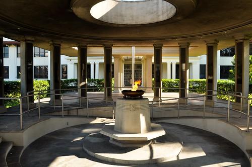 Monumento a los mártires del 9 de enero