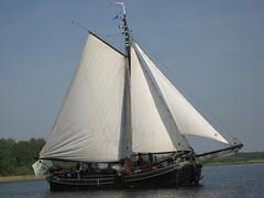 IMG_0507 (Zeilvaart Zwartsluis) Tags: bij zwartsluis varen zeilvaart