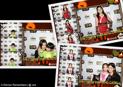 baicapture glorietta halloween party