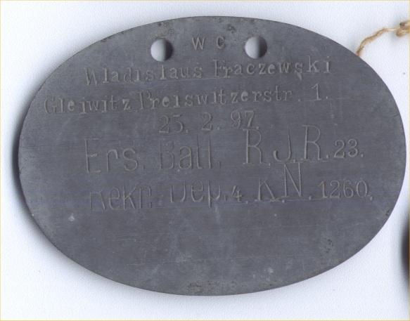German 1915