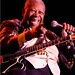 B.B. King @ Snoqualmie Casino, east of Seattle, 11-11-09