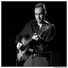 Josep Maria Abadia i Palau (Josep M Abadia) Tags: jazz catalunya lleida elsegri elsegri jazztardorlleida2009