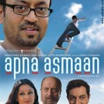 [Poster for Apna Asmaan]