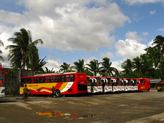 2009_11_20, saraocraft friday 035 (saraocraft) Tags: art philippines culture transportation pinoy busdepot buslines motorpool newbus saraocraft philbus