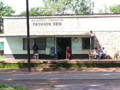 shops in Dedza