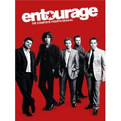 Watch Entourage Season 3