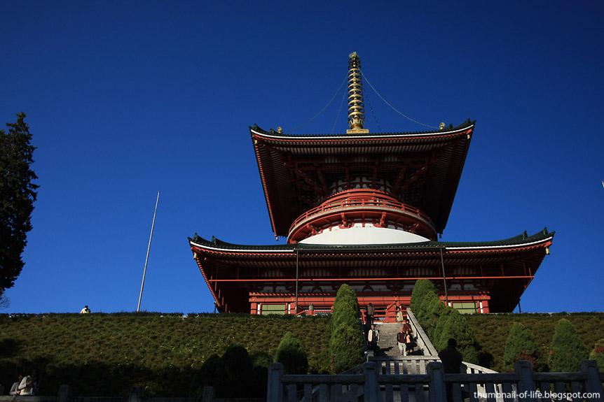Daito Pagoda 2