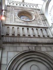 20091121 教会前