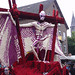 Wagen 2001 Circus Genetica
