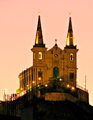 Foto da Igreja da Penha - Complexo do Alemo - Vila Cruzeiro (  Claudio Lara ) Tags: city nyc blue light sunset pordosol cidade brazil color green art church nature water rio brasil canon de landscape happy photography photo day janeiro action weekend live altar copacabana igreja villa puesta galera villas urca ipanema niteri montains leblon upp cludio brazili penha praiavermelha igrejadapenha riodejanerio claudiolara landscapesunset brasil2014 vilacruzeiro complexodoalemo rio2016 clcrio clcbr pordosolnaurca cludiolara 084115 igrejadensdapenhadefrana claudiol riomaravilhoso rio2011 brasil2011 clccam