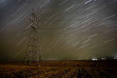 Vortex (Mashhadi Vahid) Tags: sky vortex night star iran swirl  mashhad roam surrounding starry  circling  startrail convolution  tamron1750f28  startrace