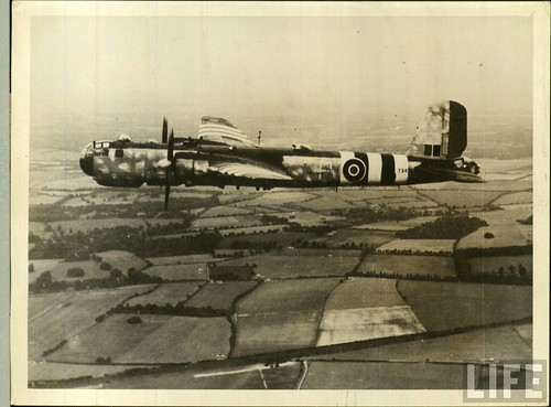 Warbird picture - Heinkel He-177