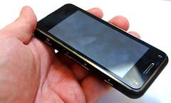 Intel satsar på MID's - iPhone är en MID