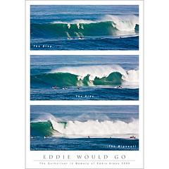 Eddie Would Go! (The Quiksilver 2009) (Rex Maximilian) Tags: ocean sea beach hawaii surf triptych oahu surfer surfing northshore waimeabay kellyslater eddieaikau thequiksilver2009 thequiksilverinmemoryofeddieaikau2009