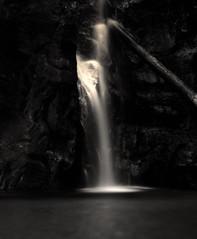 falling (hiasl_3) Tags: bw fall germany bayern bavaria waterfall wasserfall sw cascade belichtung kochel longtime langzeit lainbach rxposure gettyimagesgermanyq1 gettygermanyq2 gettygermanyq4