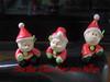santa 2 (Bertha Elina Marcano) Tags: en navidad pasta masa francesa flexible fria porcelana porcelanicron felxible