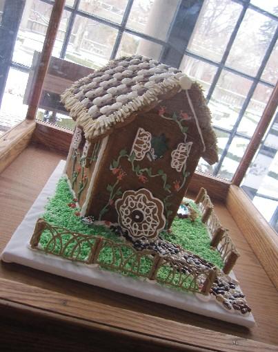Gluten Free GB House