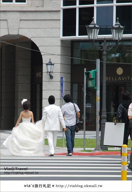 【貴婦百貨】台北傳說中的貴婦百貨公司~BELLAVITA26